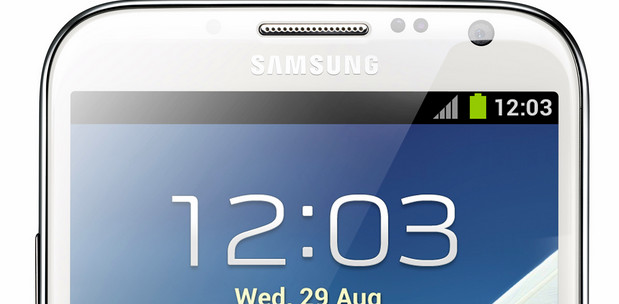 Samsung shifts 3 million Galaxy Note II's after just 37 days on sale