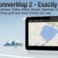 Freshly jogged into Google Play is the Android version of Skobbler's ForeverMap 2, which offers both online and offline viewing with the option to download one entire country included the […]