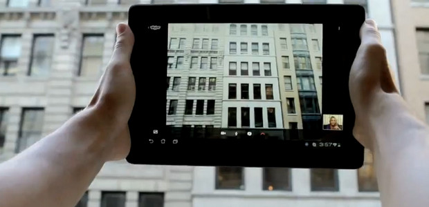 Skype for Android v3 serves up tablet-friendly interface, improved audio