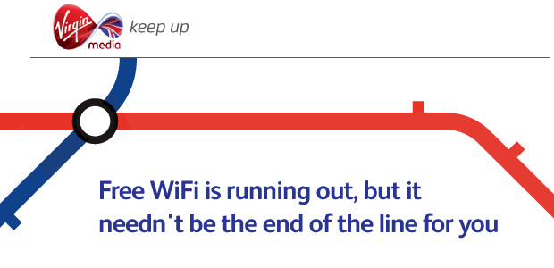 London Underground wi-fi - register now for free service in 2013, if you're with the right network