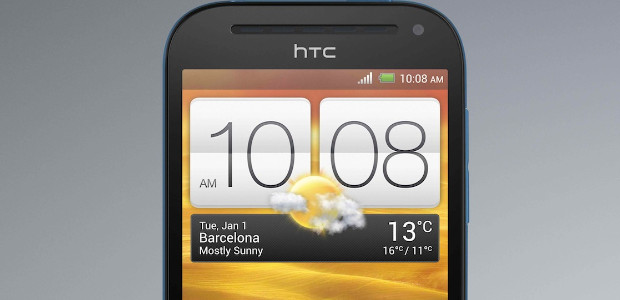 HTC One SV packs LTE, fast cameras, 1.2GHz dualcore S4 and NFC, coming to UK soon