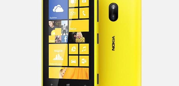 Nokia Lumia 620 serves up affordable Windows Phone 8 goodness