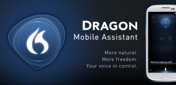 Nuance Dragon Mobile Assistant adds new voice controlled powers to Android handsets