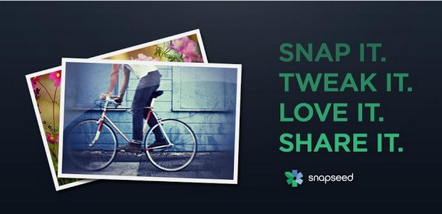 Snapseed for Android released, app goes free for iOS users