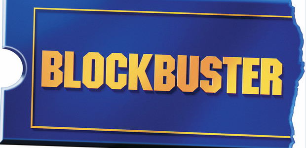 Blockbuster DVD firm goes into administration