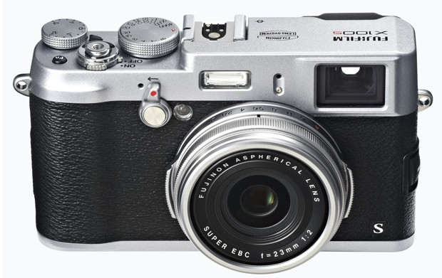 Fujifilm X100S and X20 pro-style cameras add enhanced CMOS sensor and image processor