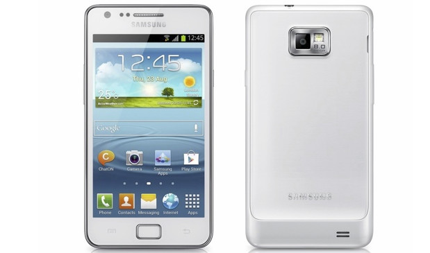 Samsung announces the Galaxy S II Plus, full specs released