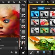 We've been mightily impressed with the tablet version of Adobe's top-notch photo editing app Adobe Photoshop Touch, so we're stoked to see the graphics giant releasing a smartphone version.