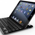 The iPad Mini keyboard cases are coming in thick and fast at the moment, and Belkin have just joined the party, announcing their  new, super-slim wireless keyboard/case combo.