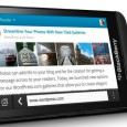 The company formerly known as RIM has been gushing about the apparent success of their new Blackberry Z10 smartphone.
