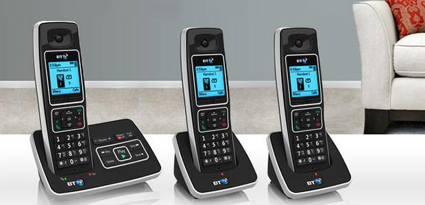 BT's BT6500 landline phone blocks cold callers, unlikely to be very effective