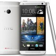 HTC has taken the wraps off its top-of-the-line Android device, the HTC One, and it's a particularly delicious looking thing, with its single aluminium body with zero-gap construction.
