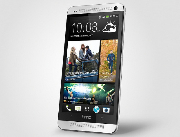 There's hope for HTC yet, as HTC One notches up 5 million sales