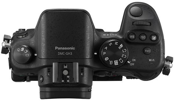 Thinking of buying a DMC-GH3 camera? Panasonic invites you to 'try before you buy'