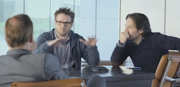 Samsung throws down extended four minute Super Bowl 'Next Big Thing' video