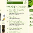 It's been a frustrating wait for some users, but Spotify have finally released a version of their music streaming app for the Windows Phone 8 platform.