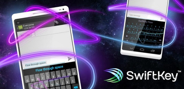 SwiftKey 4 Android keyboard gets full release and it's ruddy fantastic