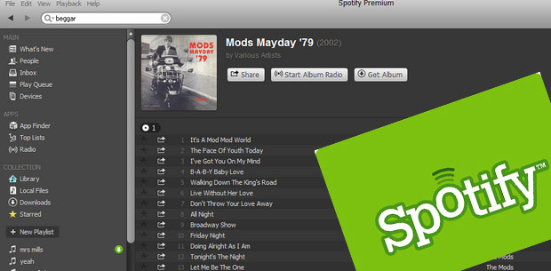 Spotify Free dumps five-play limit in the UK, freeloaders rejoice!