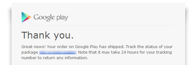Google Nexus 7 dock already shipping in the UK