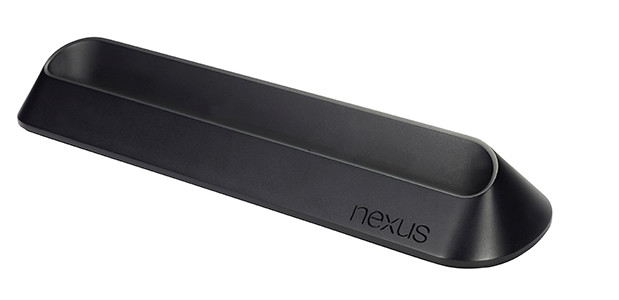 Google Nexus 7 dock already shipping in the UK