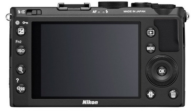 Nikon launches Coolpix A 28mm enthusiast camera, we struggle to get excited