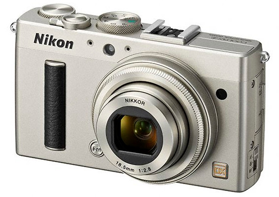 Nikon launches Coolpix A 28mm DX-format enthusiast compact, we struggle to get too excited