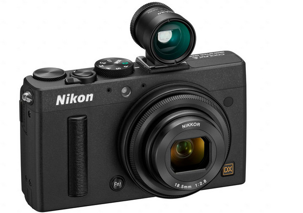 Nikon launches Coolpix A 28mm enthusiast camera, we struggle to get e