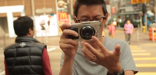 Olympus 15mm f/8 Body Cap review - worst lens in the world, but easily the best body cap