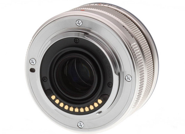 Olympus 17mm f/1.8 Micro Four Thirds lens - a fast, bright, tough optics for street shooters