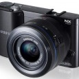 Samsung's latest mirrorless digital camera has been announced, with the new NX1100 packing a  20.3MP APS-C-sized CMOS sensor.