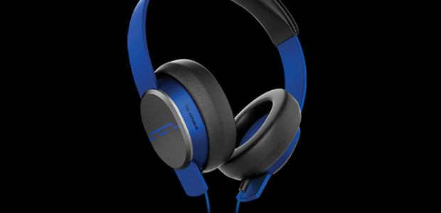 Sol Republic Master Tracks headphones claim to be 'virtually Indestructible' - we throw down the challenge
