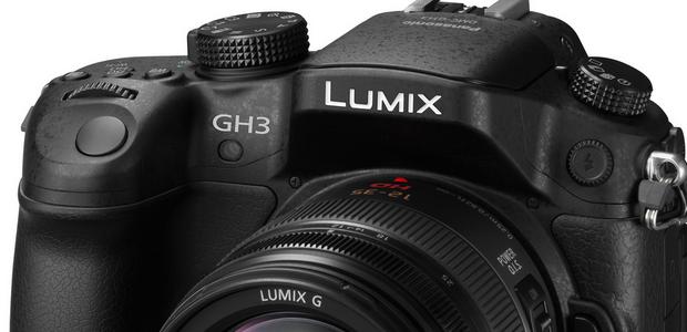 Panasonic Lumix DMC-GH3 gets reviewed, picks up gold award