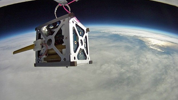 NASA launches three HTC Nexus One powered satellites into orbit