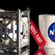 Looking to find ways of creating cheaper satellites using off-the-shelf components, NASA has launched three PhoneSat craft into orbit, each powered by a Google-HTC Nexus One smartphone.