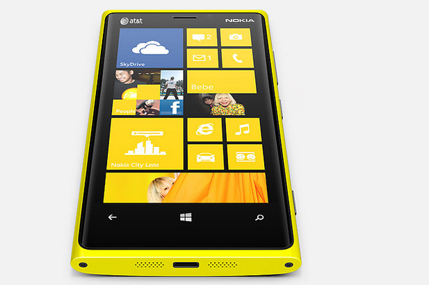 Nokia Lumia 920 review - a stunning but slightly flawed Windows Phone 8 offering