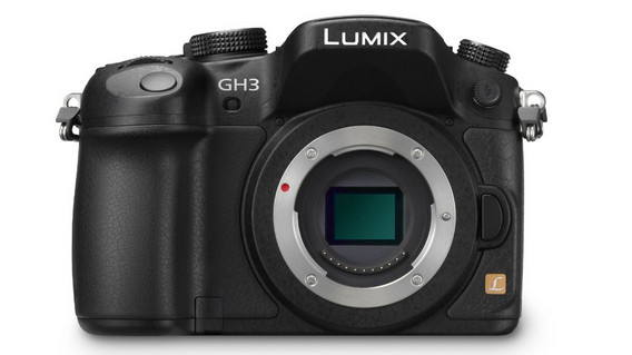 Panasonic Lumix DMC-GH3 gets reviewed, picks up gold award