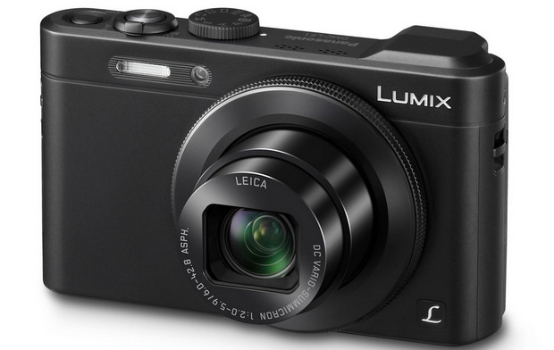 Panasonic's Lumix DMC-LF1 enthusiast compact packs EVF, Wi-Fi, 28-200mm zoom and LX7 sensor