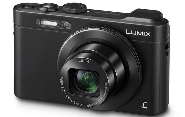 Panasonic's Lumix DMC-LF1 enthusiast compact packs EVF, Wi-Fi, 28-200mm zoom and LX7 sensor