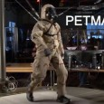 The weird and often sinister-looking robotic creations of Boston Dynamics have been scaring the hell out of us for years, and the lab has now developed a humanoid robot, known as Petman.