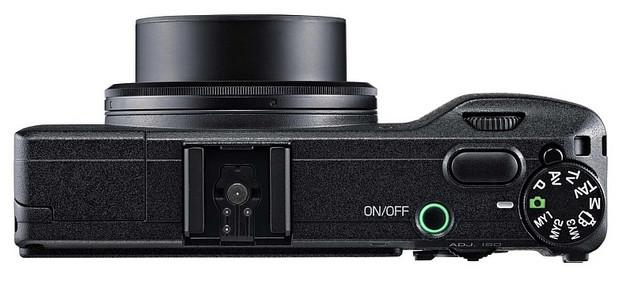 Ricoh announces GR, APS successor to its GR Digital IV compact enthusiast snapper