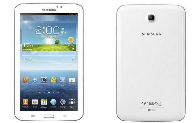 Samsung unveils budget 7-inch Galaxy Tab 3