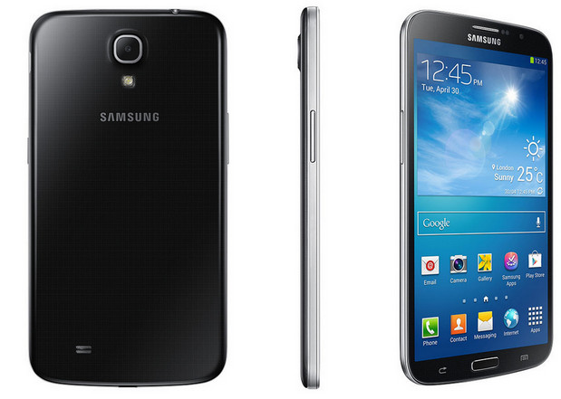 Samsung announces insanely big Galaxy Mega 6.3 and Galaxy Mega 5.8 smartphones