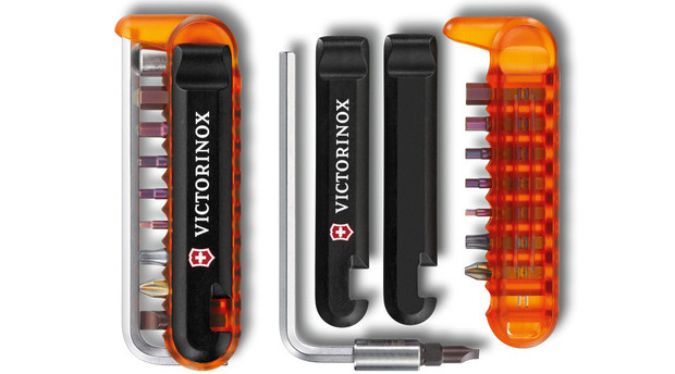 Victorinox Swiss Army Bike Tool is the perfect gift for cyclists
