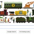 It's great to see the don of model railways, the legendary Frank Hornby, being celebrated in Google doodle today. Born in Liverpool 150 years ago in 1863, Hornby was one of […]