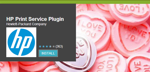 Android HP app picks up incrediblee reviews as users find their lives are now complete, learn how to fly etc