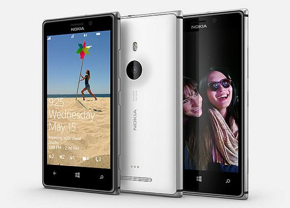 Nokia Lumia 925 offers premium finish, slimmed down Windows Phone 8 handset