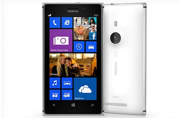 Nokia Lumia 925 offers premium finish, slimmed down Windows Phone 8 handset