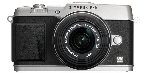 Olympus releases official Olympus PEN E-P5 Micro Four Thirds camera sample images
