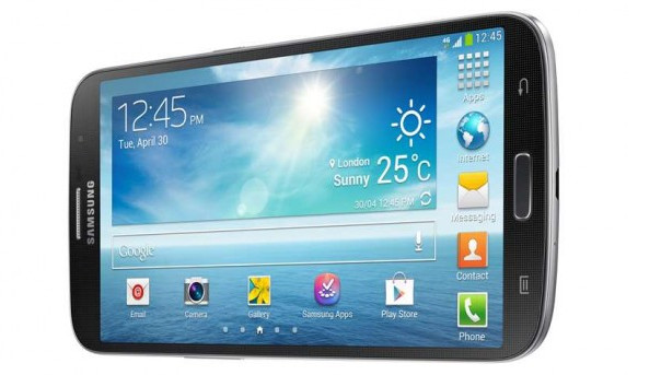 Look out Brits, the Samsung Galaxy Mega 6.3 monster handset is coming in July