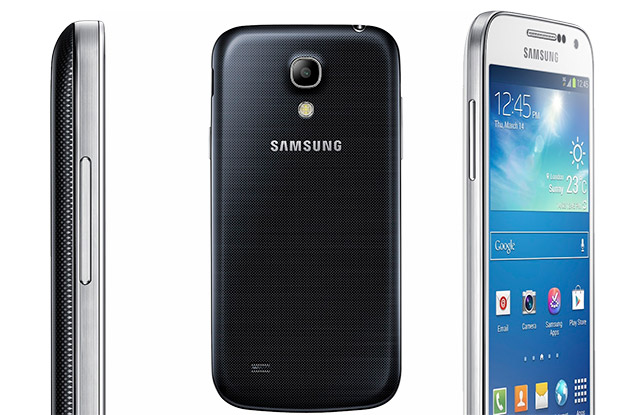 Samsung Galaxy S4 Mini announced, with 4.3″ display, 8MP camera, full specs detailed